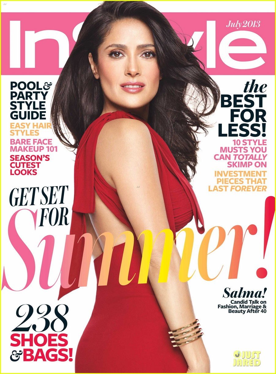 salma hayek covers instyle july 2013 012889191