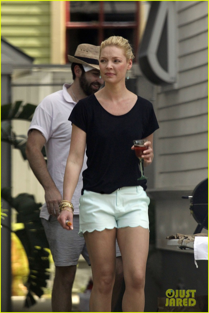 katherine heigl josh kelley run errands in new orleans 02