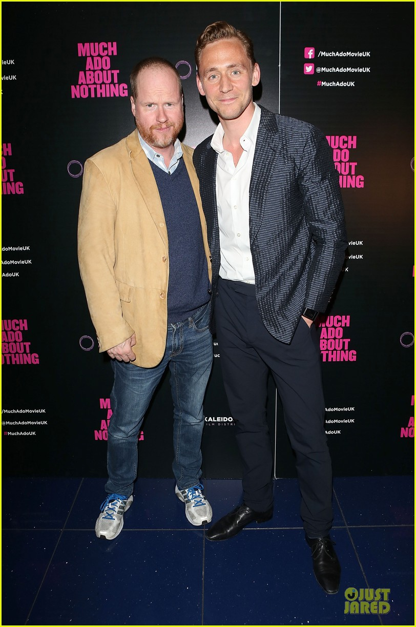 tom hiddleston supports joss whedon much ado about nothing 03