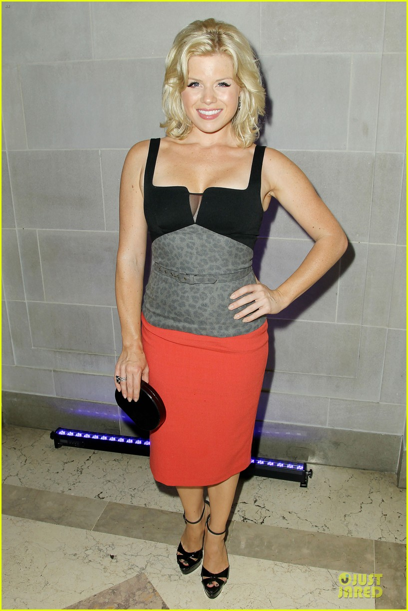 megan hilty anne v white house down premiere after party 08