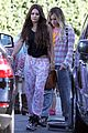 vanessa hudgens ashley tisdale los angeles filming duo 08