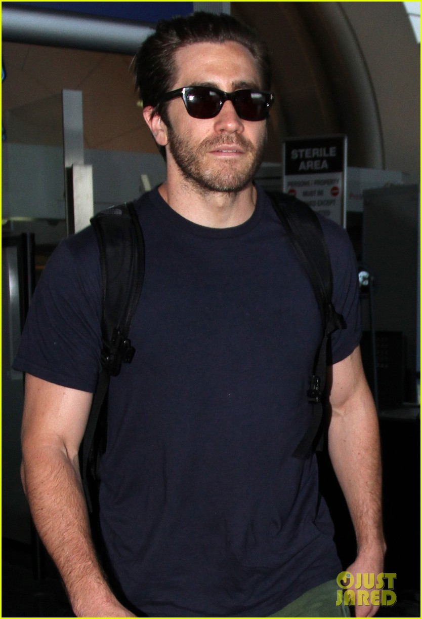 jake gyllenhaal sunday solo flyer 052883062