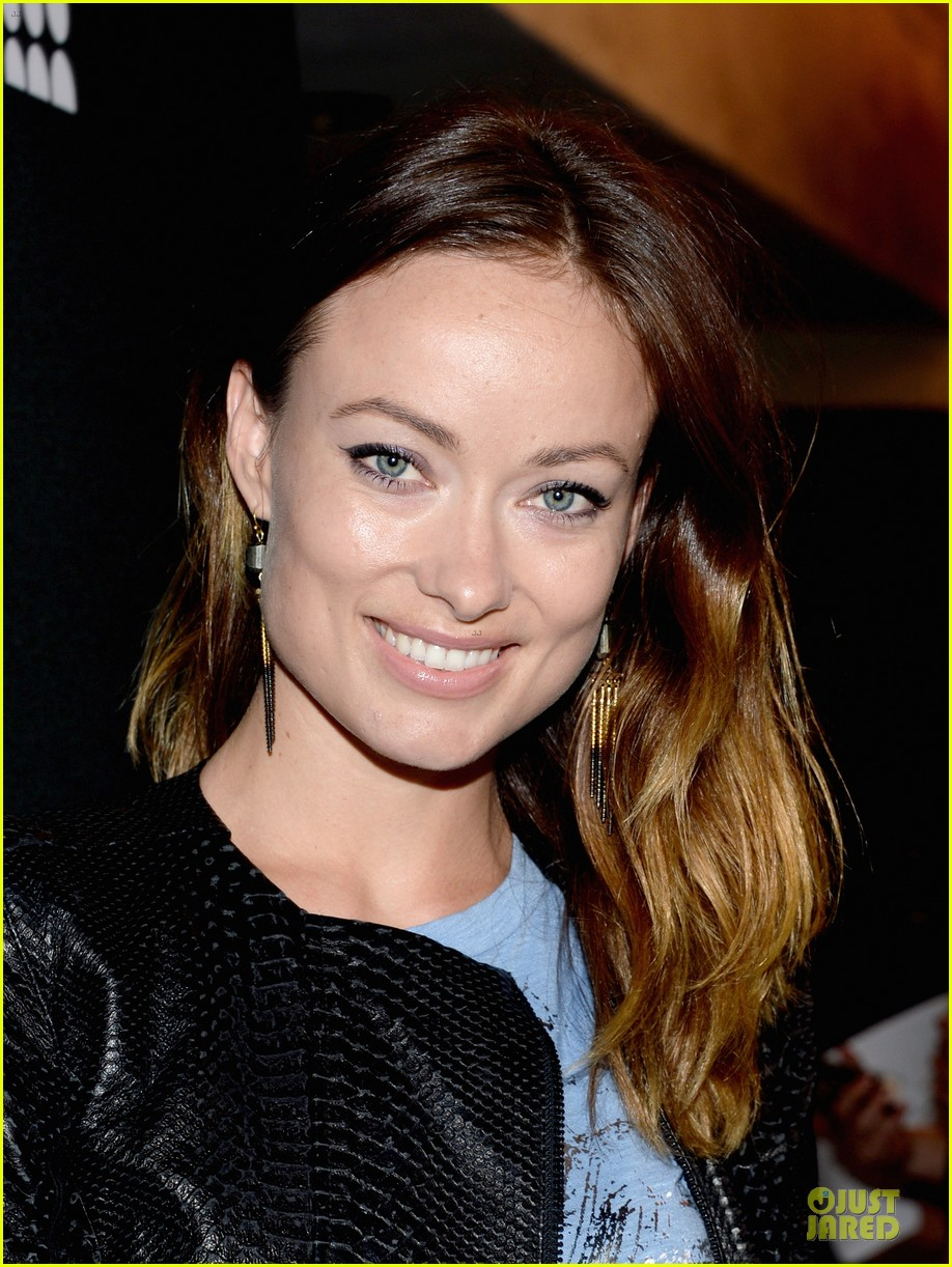 justin timberlake olivia wilde new myspace launch 06