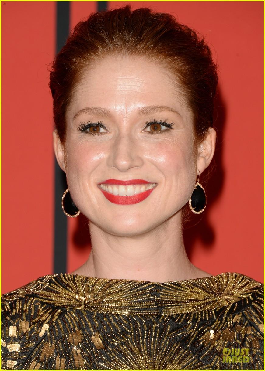 ellie kemper linda cardellini cfda fashion awards 2013 red carpet 02