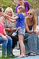 heidi klum i saved my kids hair for art projects 11