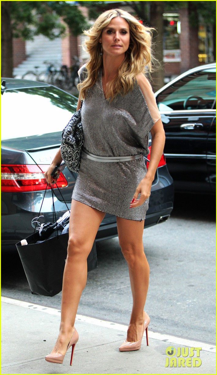 heidi klum takes new york city by storm 072899396