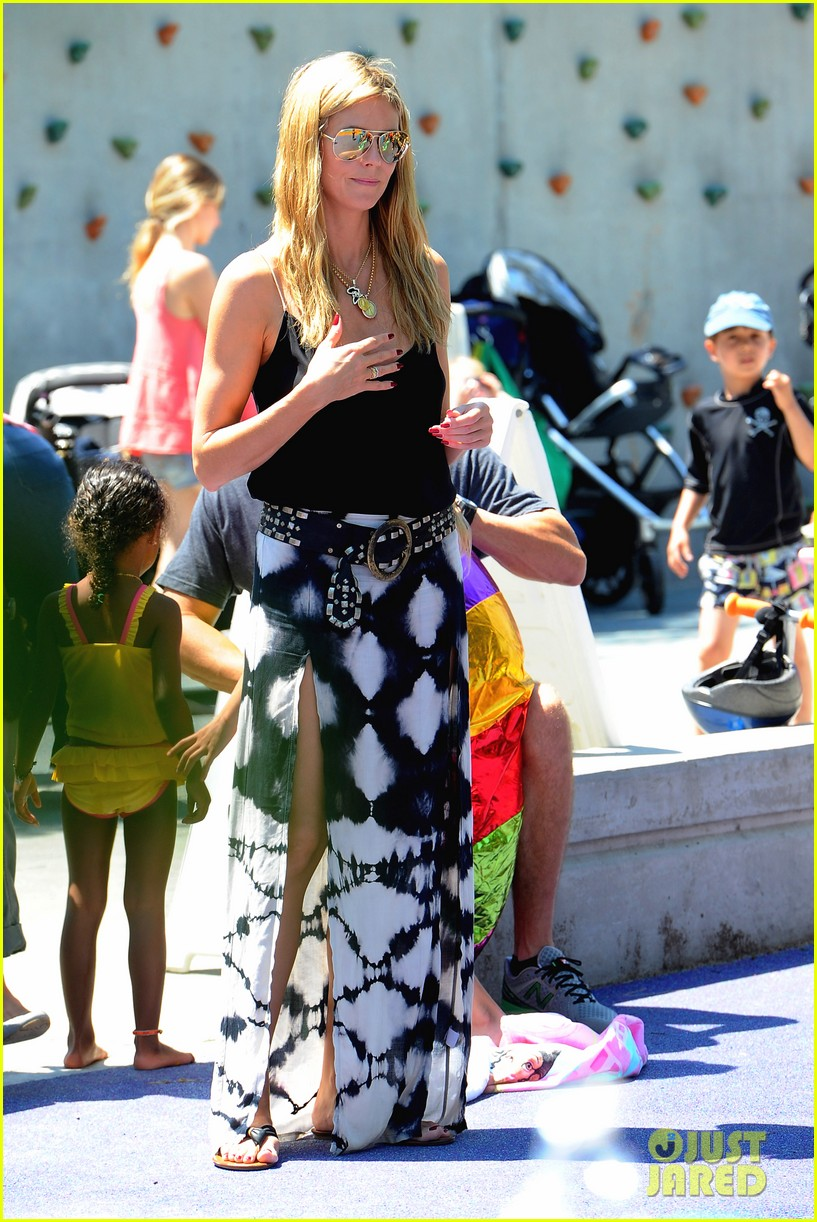 heidi klum i dont think i will have more kids 08
