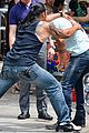 taylor lautner tracers fight scenes 04