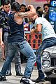 taylor lautner tracers fight scenes 06