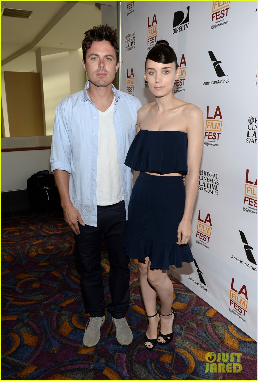 rooney mara aint them bodies saints at la film festival 052892051
