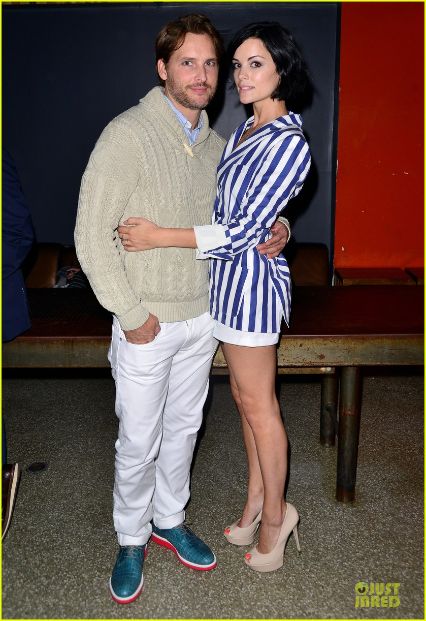 james marsden james van der beek tommy hilfiger surf shack celebration 03