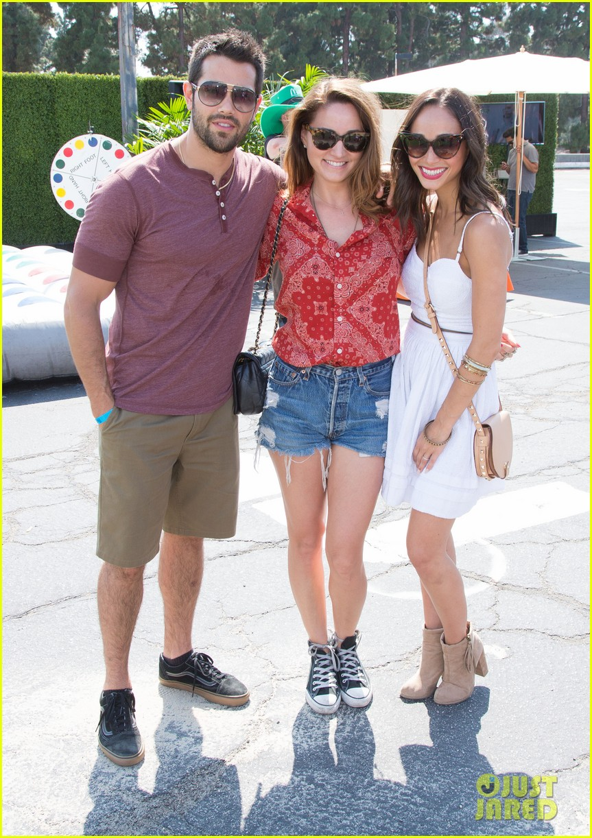 jesse metcalfe jaimie alexander just jared summer kick off party 21
