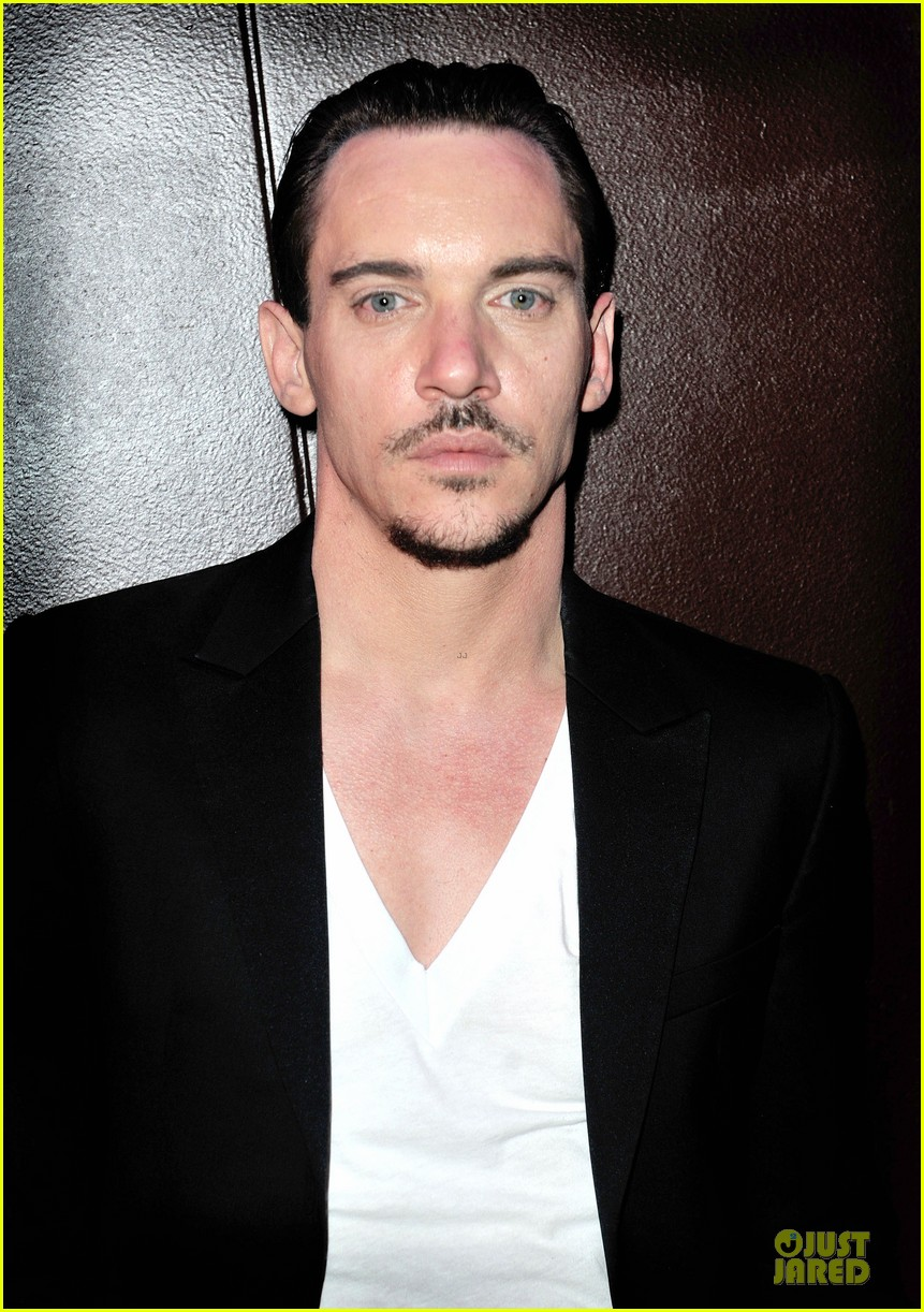 jonathan rhys meyers belle du seigneur screening 022891777
