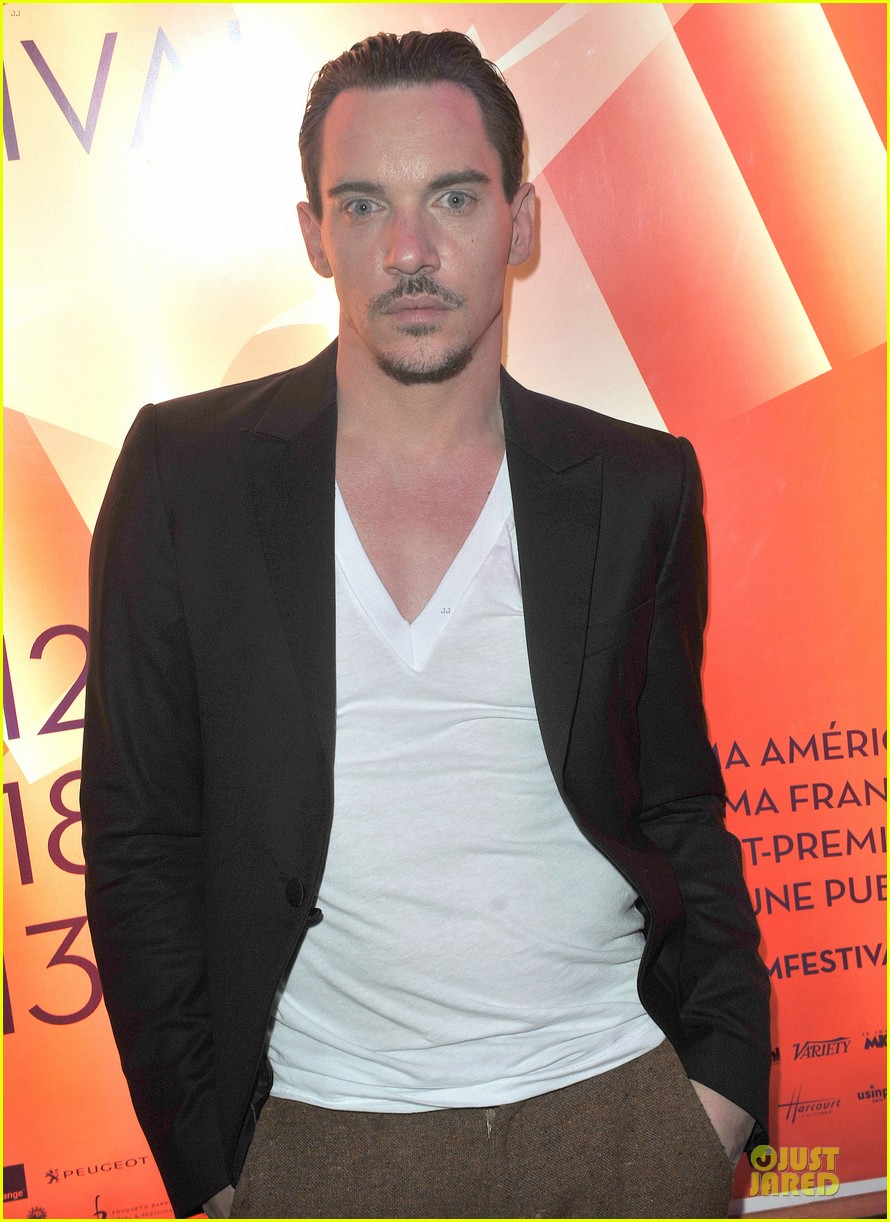 jonathan rhys meyers belle du seigneur screening 12