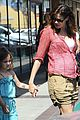 michelle monaghan visits the nail salon with willow 05