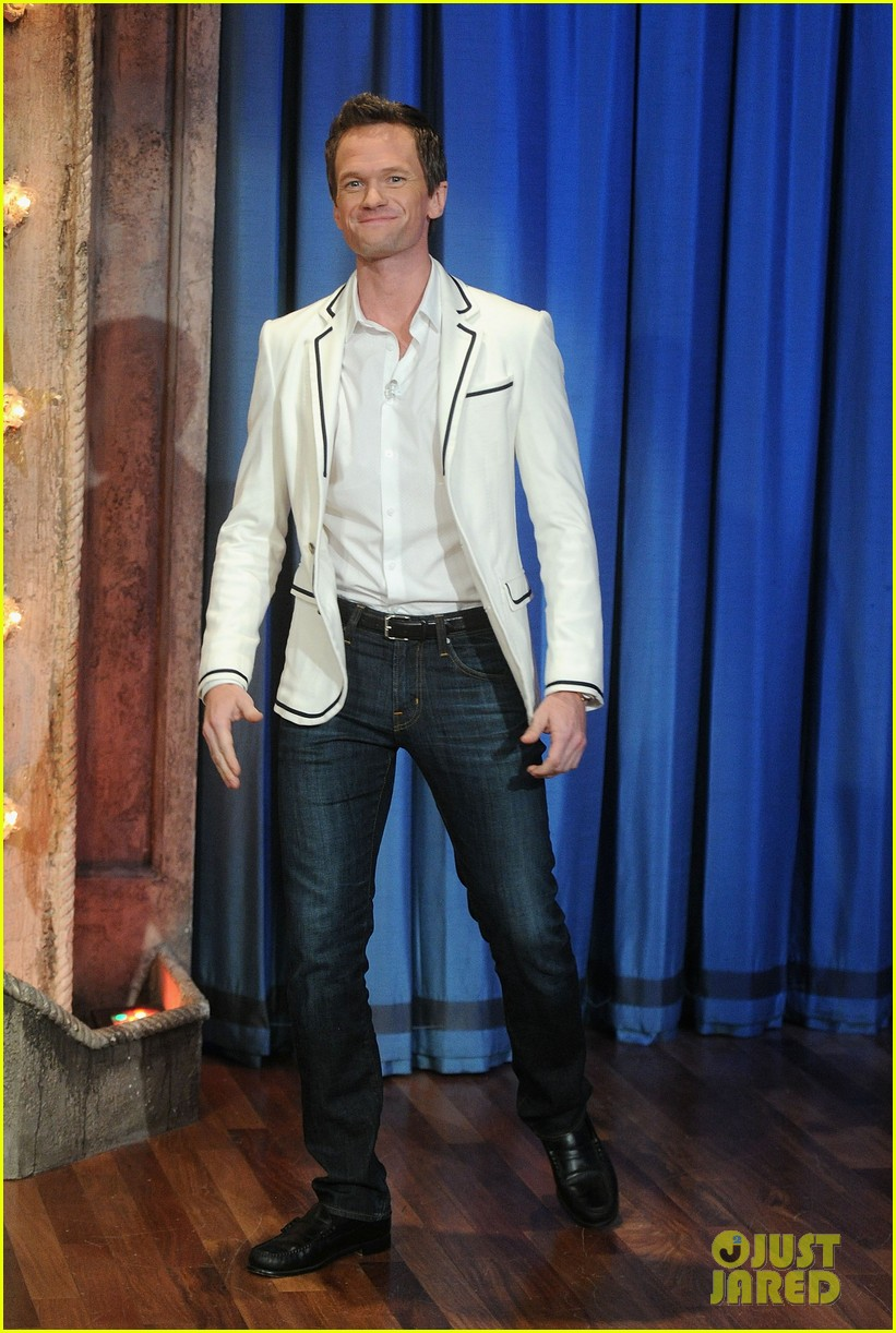 neil patrick harris tony awards will be bigger than last year 01