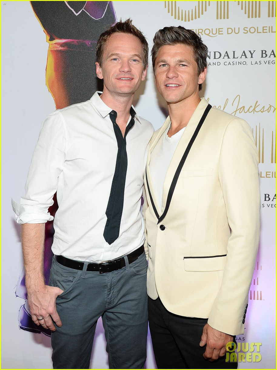 neil patrick harris ryan kwanten michael jackson one 032900858