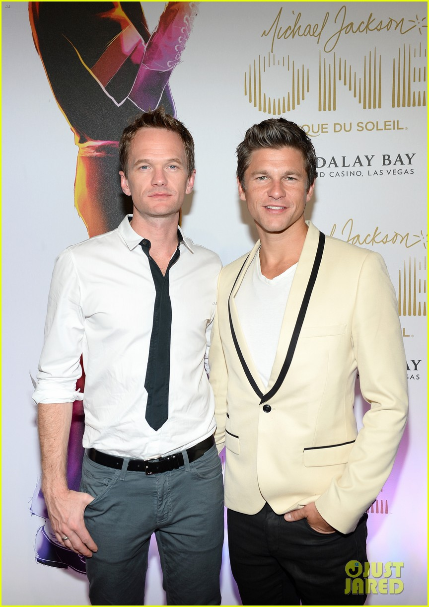 neil patrick harris ryan kwanten michael jackson one 19