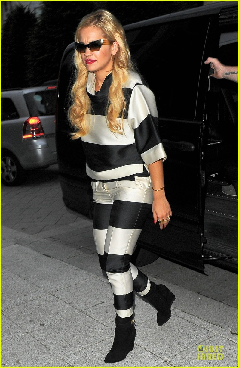 rita ora bet awards best hair nominee vote now 012898074
