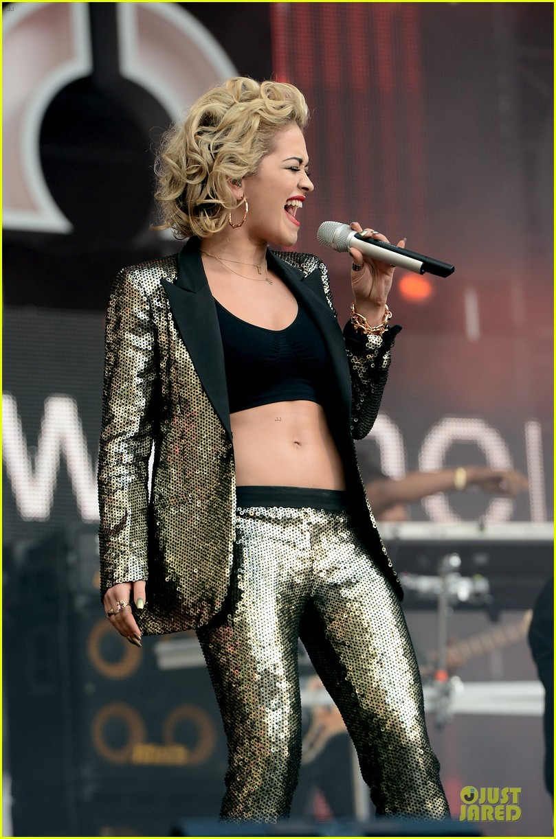 rita ora jessie j chime for change concert english performers 022881991