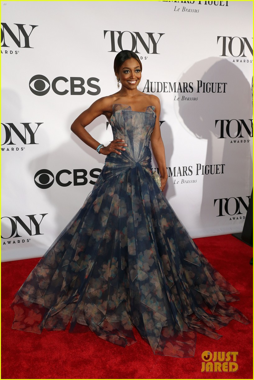 patina miller pippin tonys performance 2013 video 09