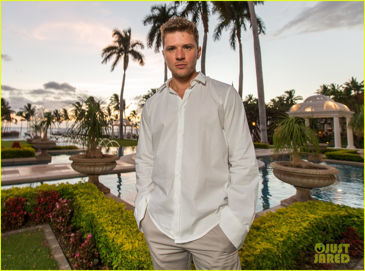 ryan phillippe maui film festival night two 02
