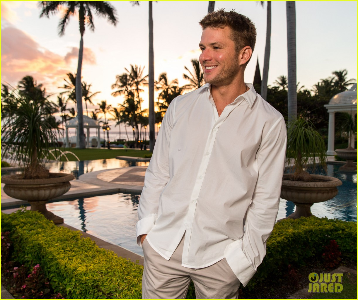 ryan phillippe maui film festival night two 07