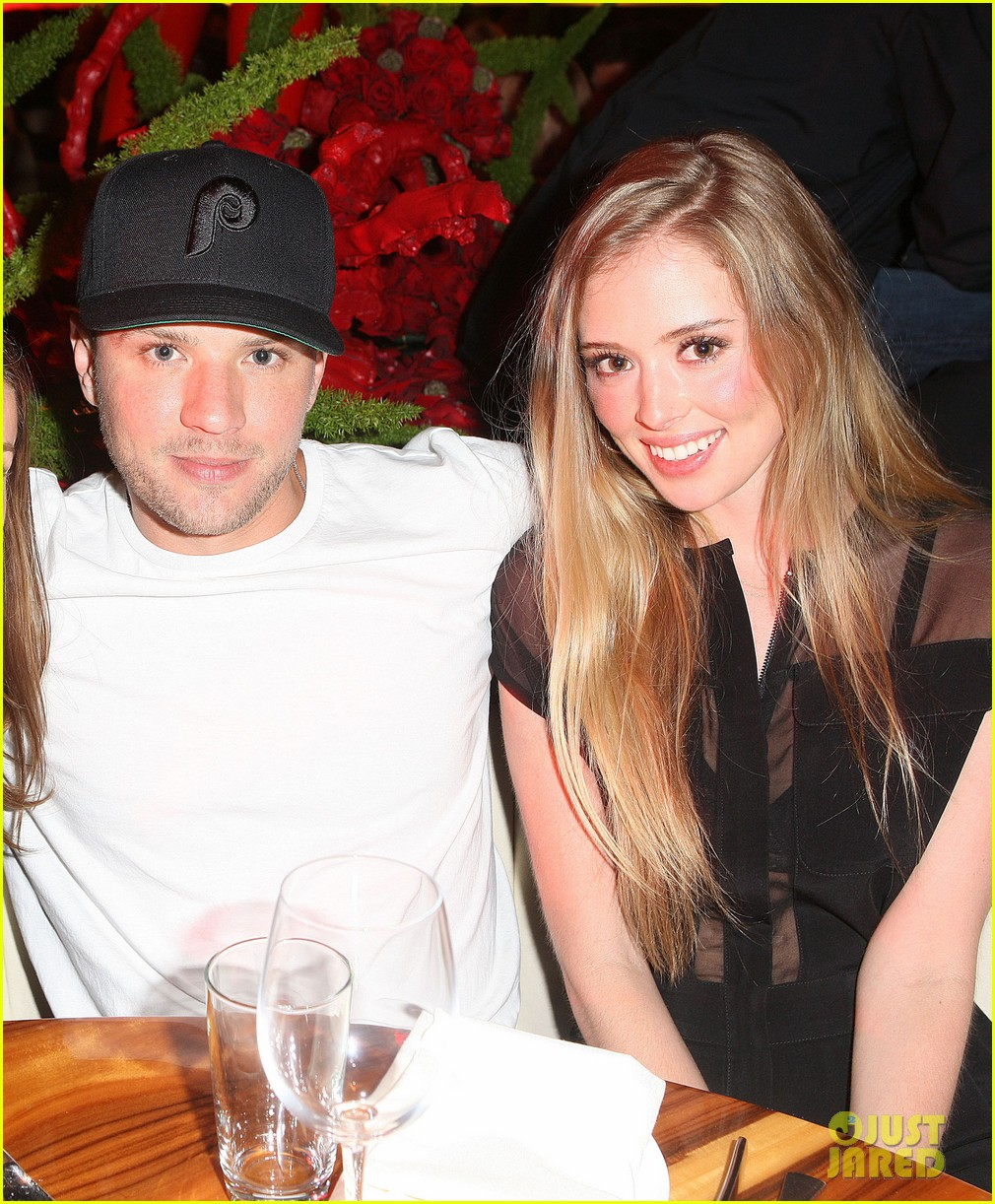 ryan phillippe paulina slagter stk 5th anniversary party 30