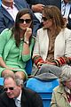 pippa middleton aegon championships with mom carole 15