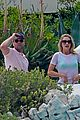rosie huntington whiteley bikini vacation with jason statham 23