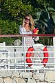 rosie huntington whiteley jason statham viva la madness bikini reading 13