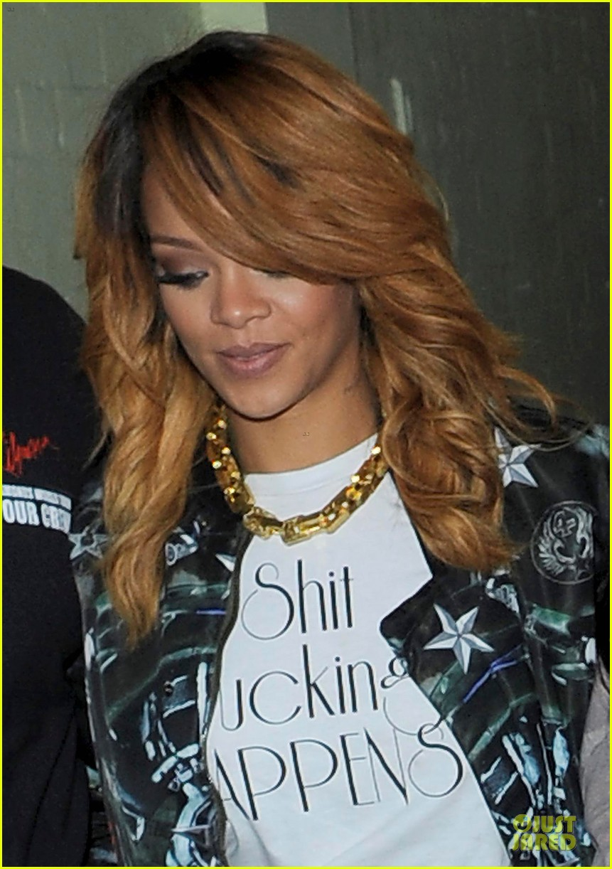rihanna lillie bordello nightclub with jennifer rosales 152896115