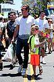 gavin rossdale fathers day farmers market boys 29