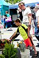 gavin rossdale fathers day farmers market boys 38