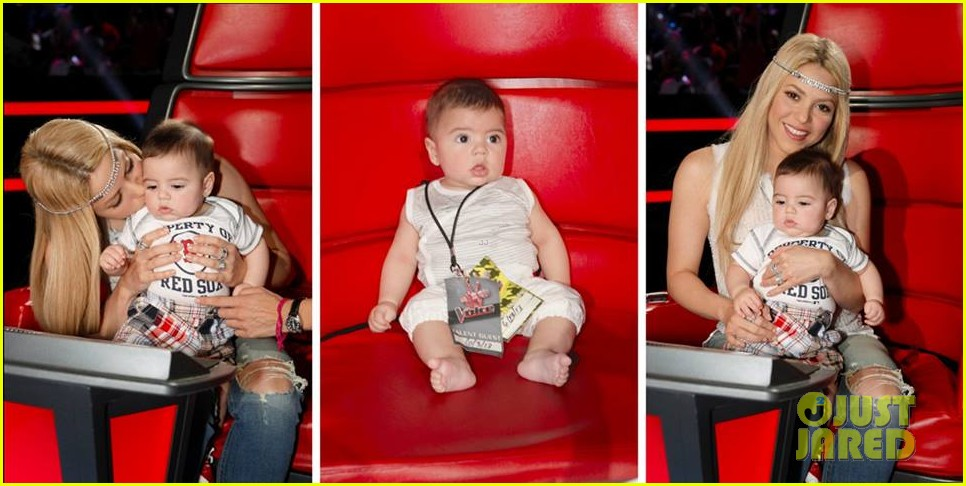 shakira milan are ready for the voice season six 01