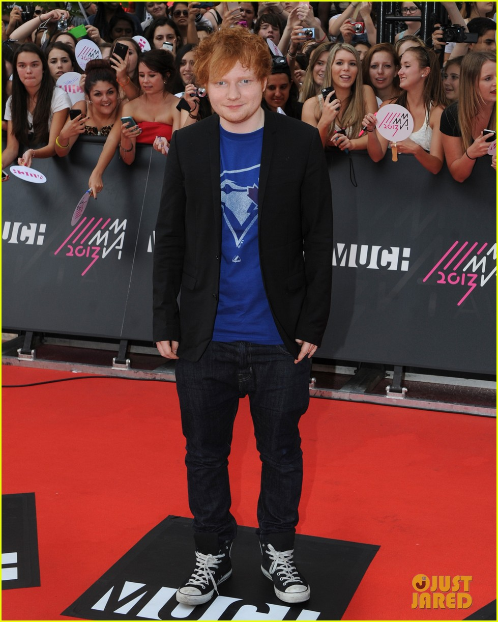 ed sheeran mmvas performance watch now 04