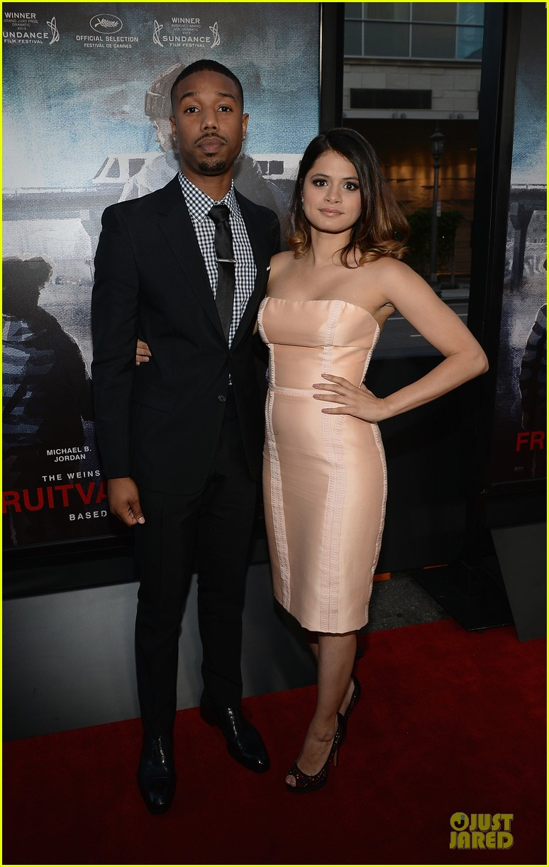 octavia spencer michael b jordan fruitvale station premiere  03