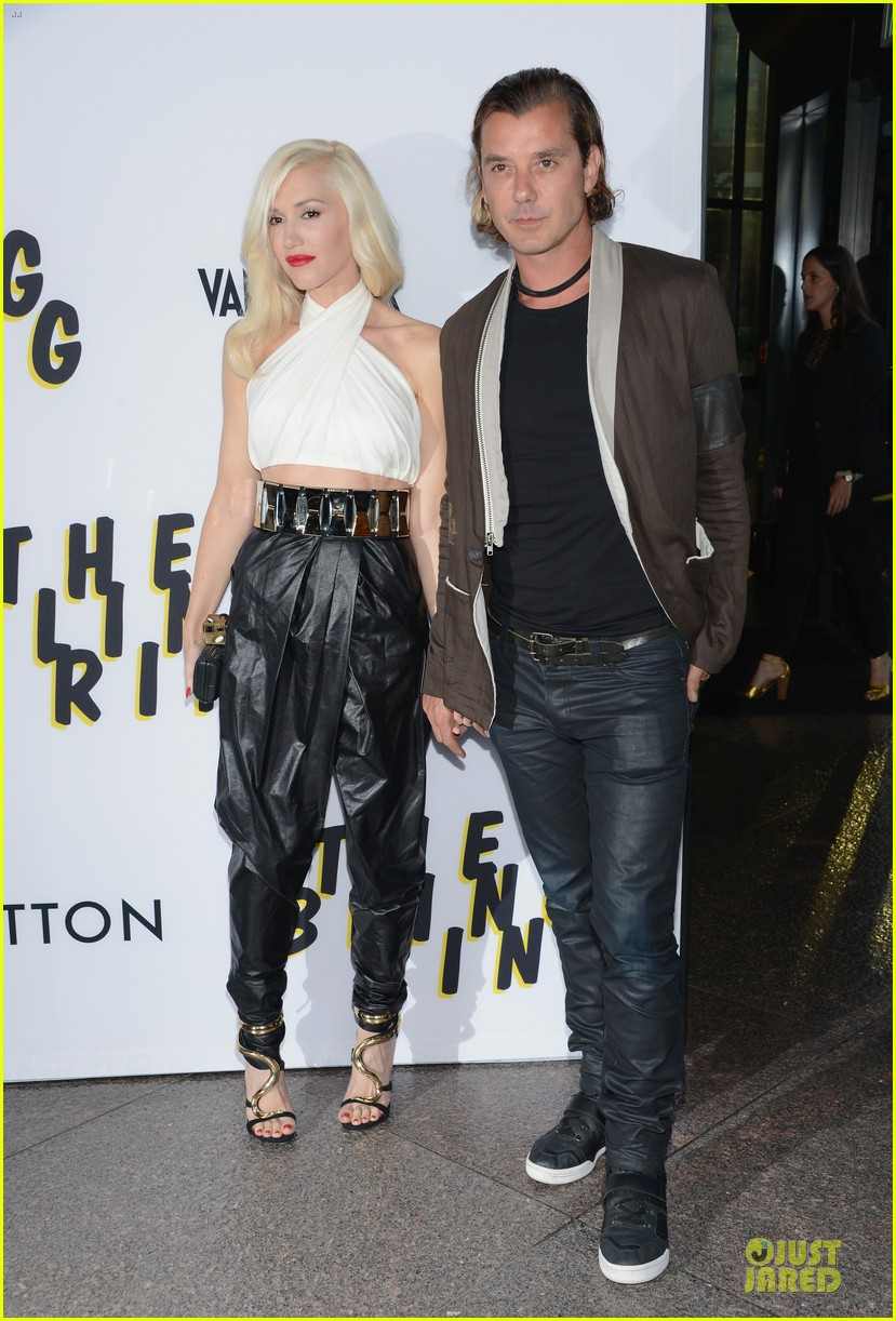 gwen stefani gavin rossdale the bling ring los angeles premiere 122884645