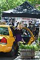 emma stone andrew garfield film spiderman with sally field 13