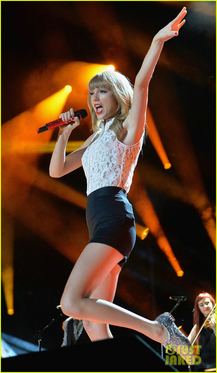 taylor swift keith urban tim mcgraw cma music festival 012886207