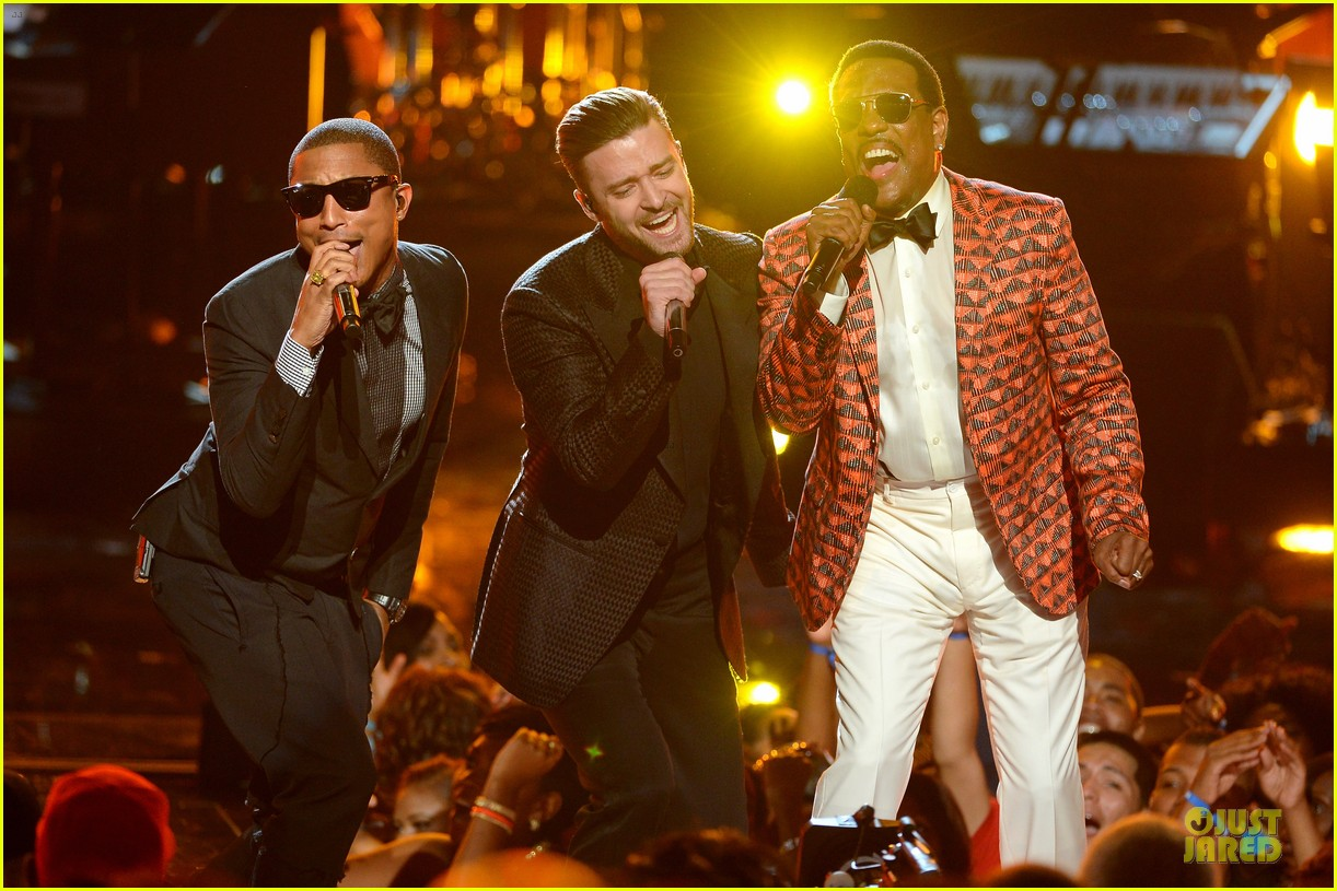 justin timberlake charlie wilson bet awards 2013 performance video 022901715