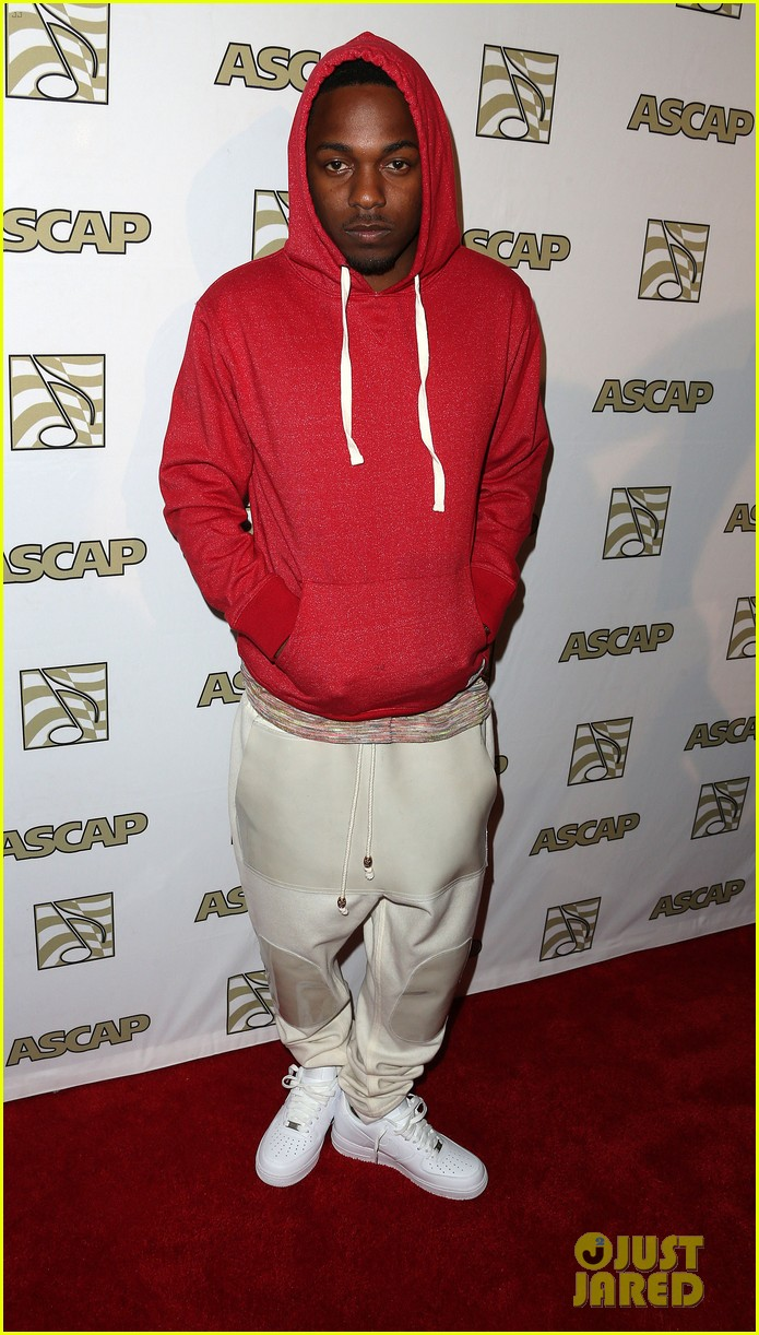 usher ne yo 2013 ascap rhythm soul music awards 02
