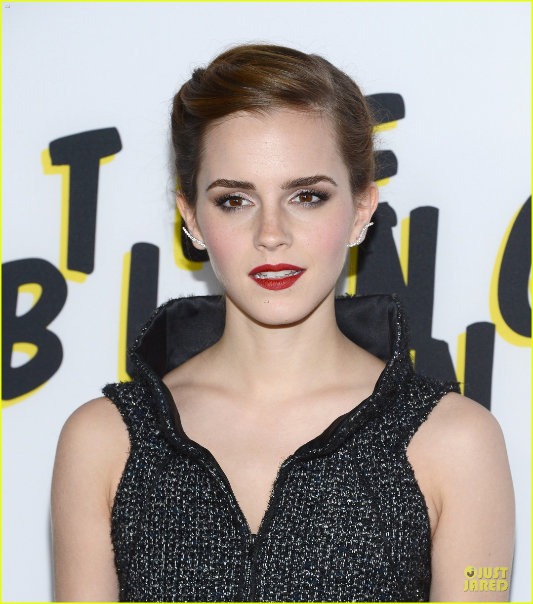 emma watson the bling ring los angeles premiere 09