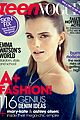 emma watson covers teen vogue august 2013 01