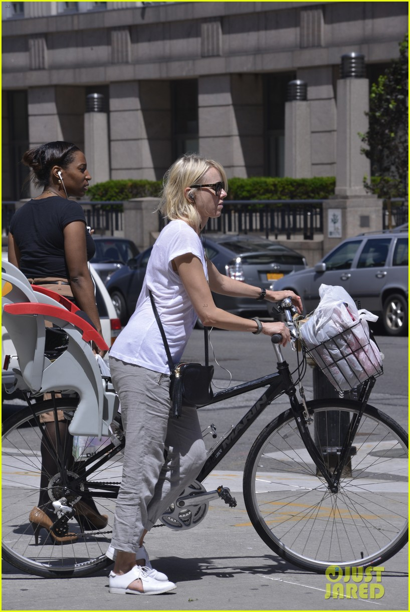 naomi watts rides bike after diana trailer positive reviews 05