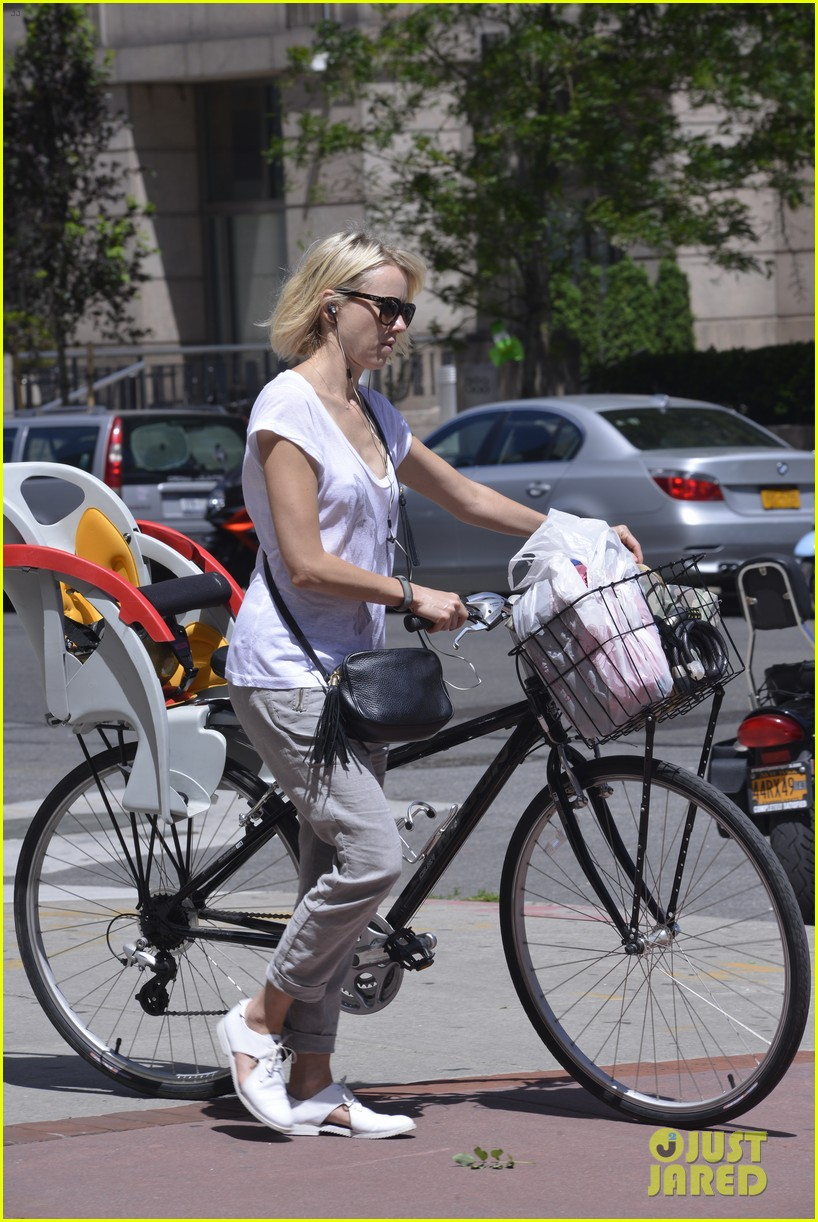 naomi watts rides bike after diana trailer positive reviews 092891091