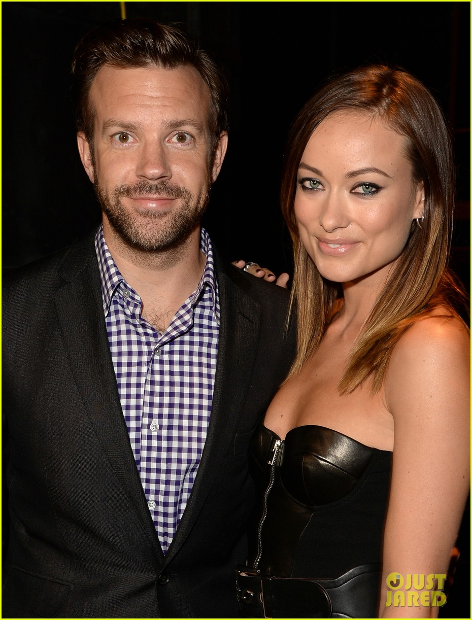 olivia wilde jason sudeikis guys choice awards 2013 022887329