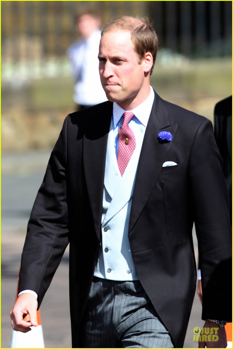 prince william harry lady melissa percy wedding with pippa middleton 07