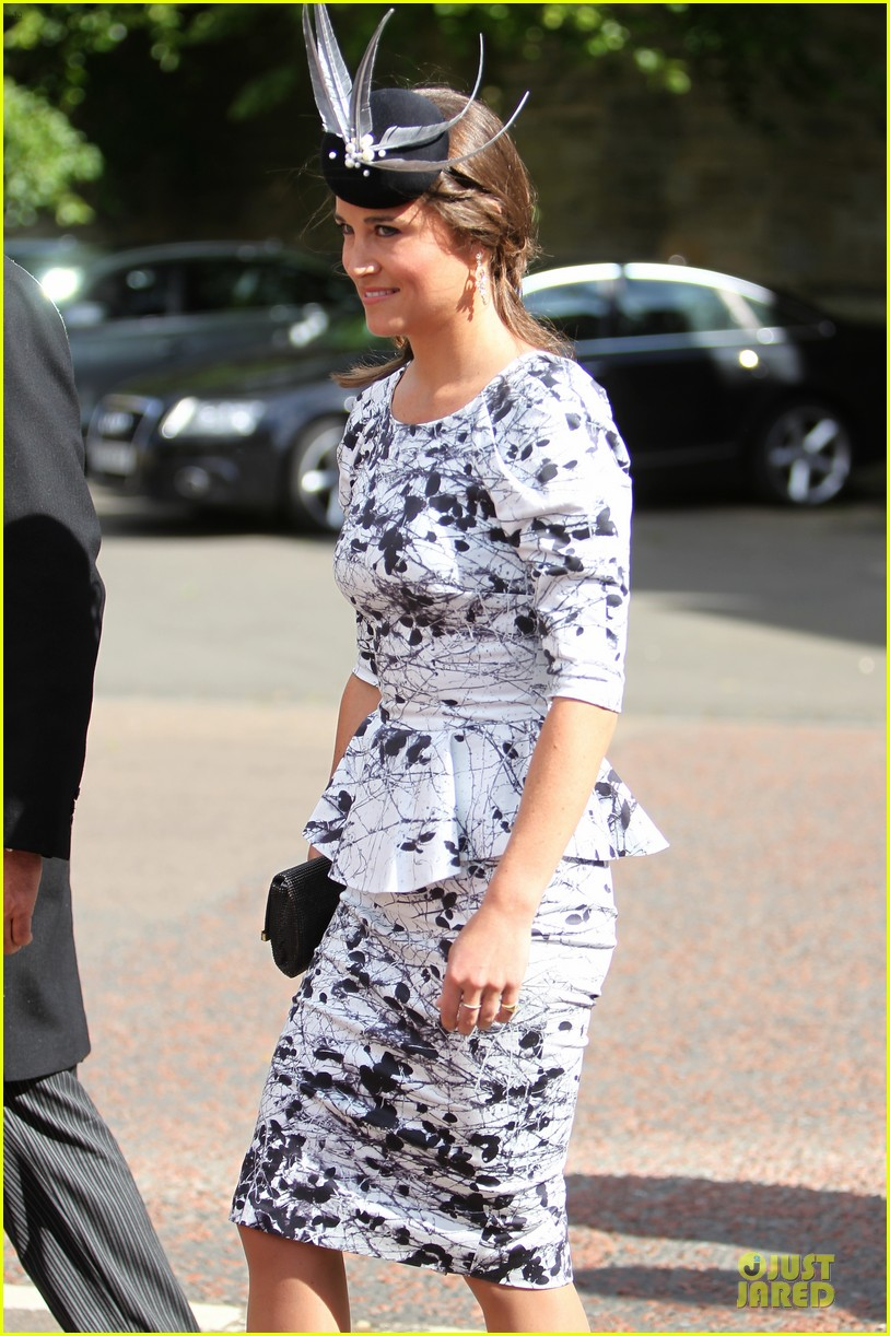 prince william harry lady melissa percy wedding with pippa middleton 08