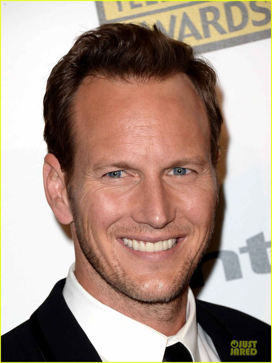 patrick wilson dominic monaghan critics choice television awards 2013 red carpet 09